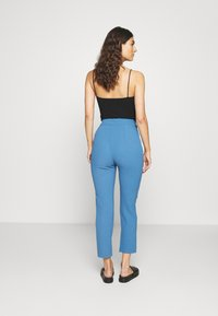 Trendyol - TWO MAVI - Pantalones - blue - 2