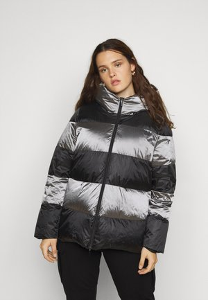 PAPIRO - Down jacket - black