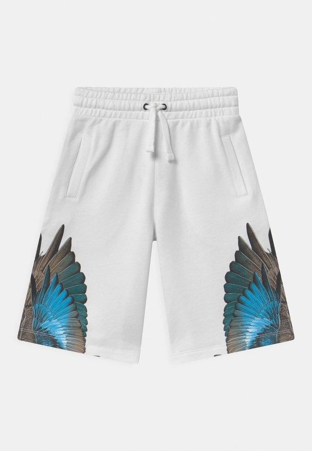 BERMUDA - Shorts - bianco
