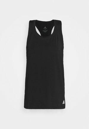 Koszulka sportowa - black/white