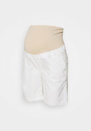 EVERYDAY ROLL  - Shorts - milk