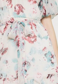 Nly by Nelly - DEEP BACK VOLUME GOWN - Maxi dress - multicoloured - 5