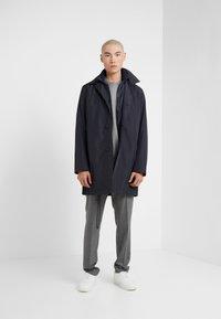 3.1 Phillip Lim - CLASSIC CREWNECK - Sweatshirt - grey - 1