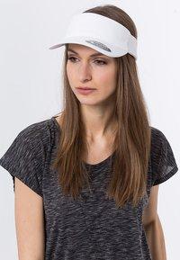 Flexfit - Cap - white - 1