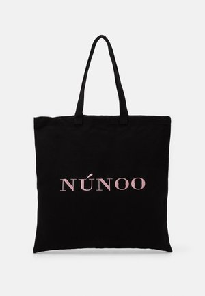 SHOPPER - Tote bag - black
