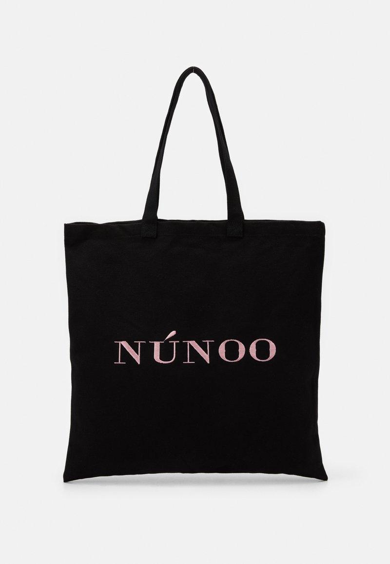 Núnoo - SHOPPER - Tote bag - black