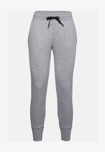 EMB - Pantaloni sportivi - steel medium heather
