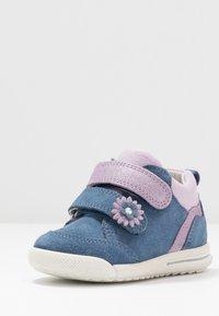 Superfit - Baby shoes - blau - 2