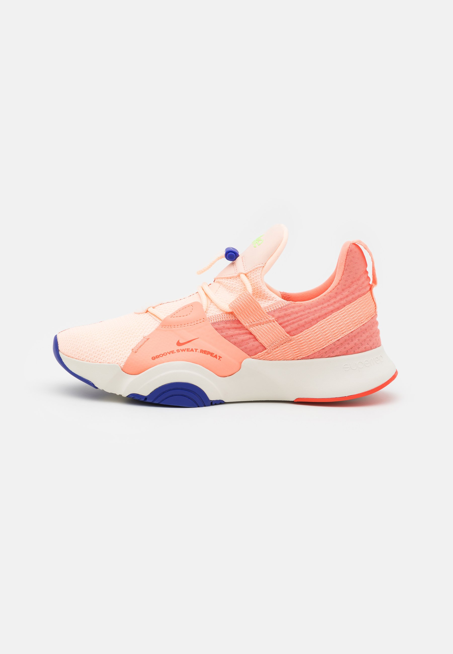 Women SUPERREP GROOVE - Sports shoes