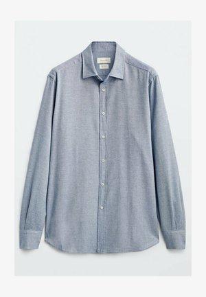SLIM-FIT - Formal shirt - light blue