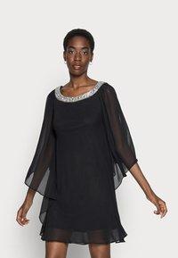 Mascara - Koktejlové šaty/ šaty na párty - black - 0