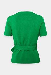 Diane von Furstenberg - MIRELLA - Printtipaita - green - 1