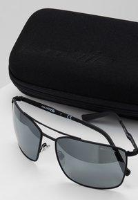 Arnette - MABONENG - Sunglasses - black rubber - 2