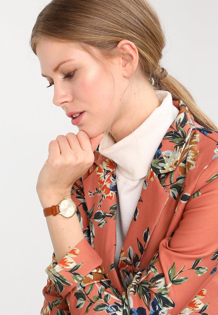 Skagen - ANITA - Horloge - brown