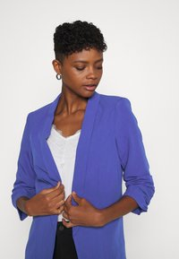 Pieces - PCBOSS - Blazer - clematins blue - 3