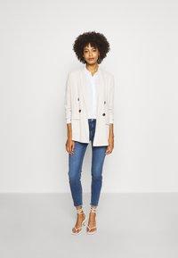 comma casual identity - Slim fit jeans - blue denim - 1
