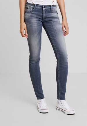 PULP - Jeans Skinny Fit - grey