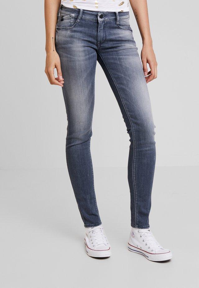 PULP - Jeans Skinny Fit - grey