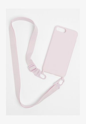 Phone case - pink