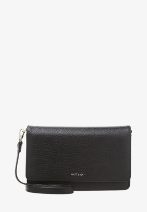 BEE DWELL - Across body bag - black