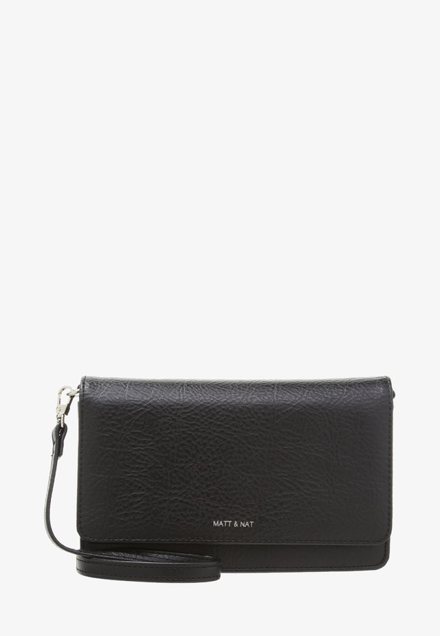 BEE DWELL - Sac bandoulière - black