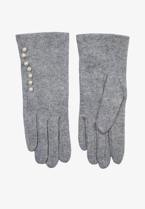 Handschoenen - light grey mel