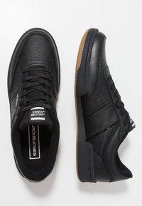 Jack & Jones - JFWRADLEY FUSION  - Sneakers - anthracite - 1