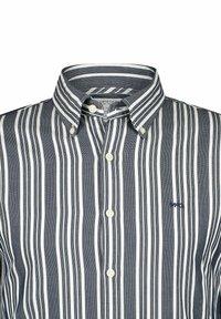 McGregor - Formal shirt - bright navy - 2
