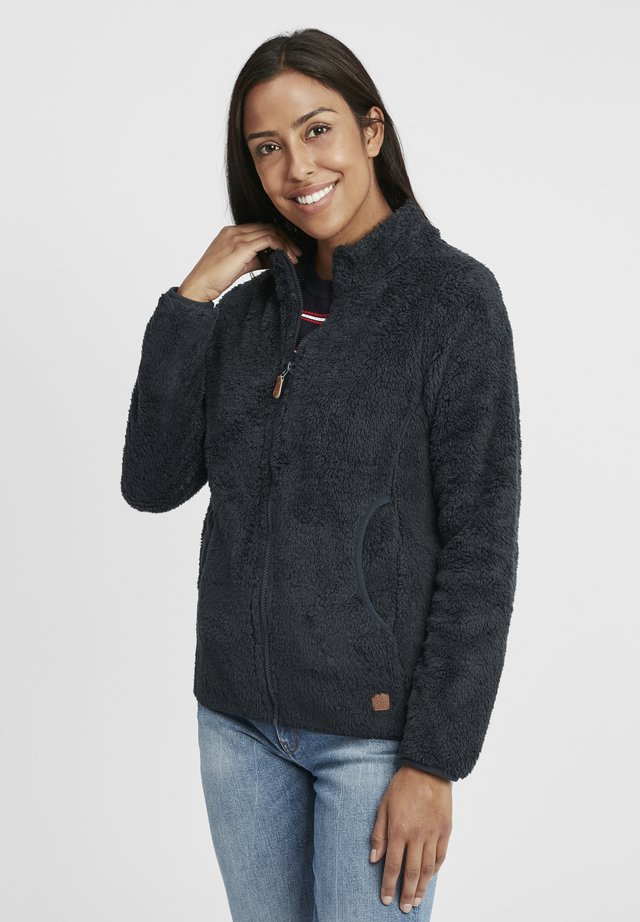 TELSA - veste en sweat zippée - insignia b
