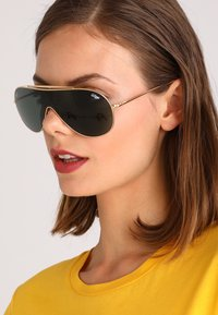 Ray-Ban - Sunglasses - gold-coloured - 4