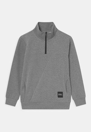JILAN - Top sdlouhým rukávem - grey