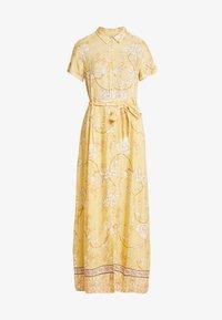 Mos Mosh - JESSY SUNNY DRESS - Maxi dress - jojoba - 4