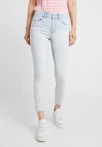 GAP - ANKLE CLOUD BLEAC - Jeans Skinny Fit - light bleached - 0