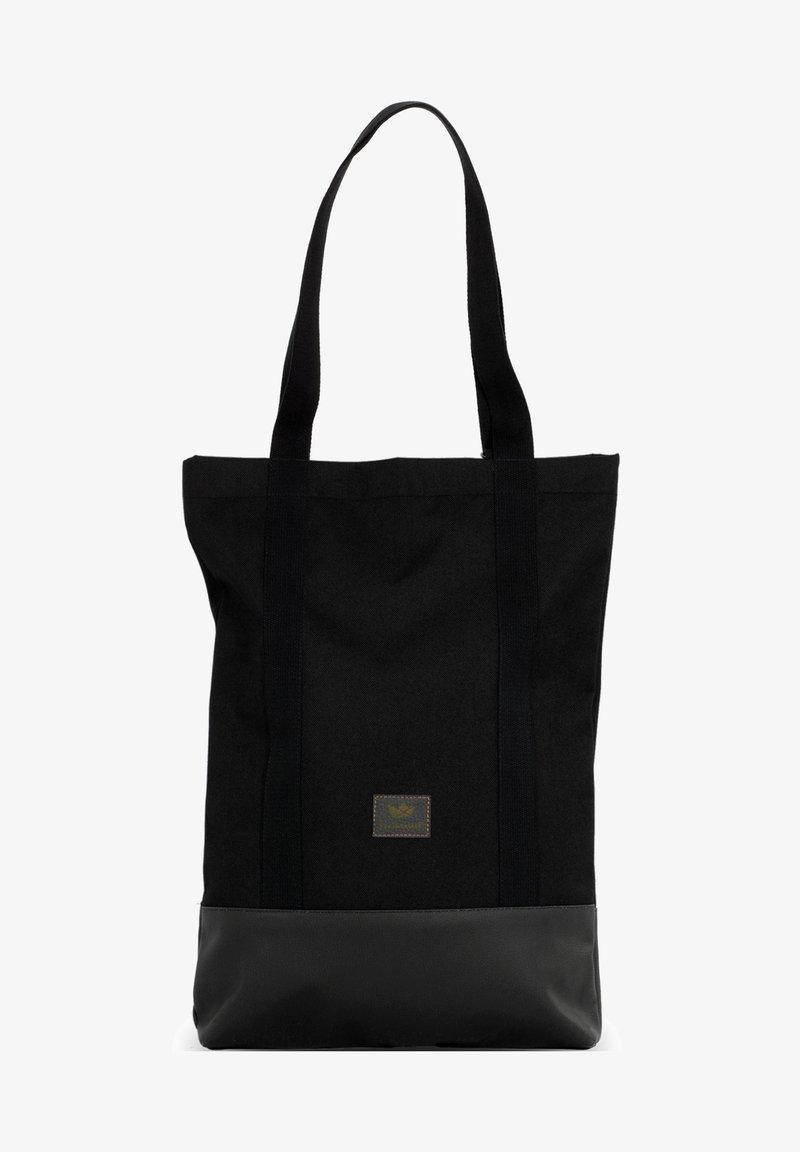 Freibeutler - Tote bag - black