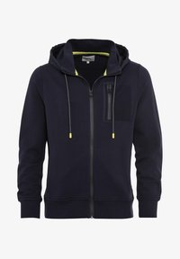 camel active - Zip-up hoodie - navy - 5
