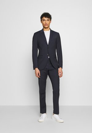 JAMONTE - Suit - dark blue