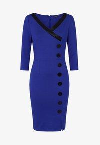 HotSquash - Pouzdrové šaty - blue - 3