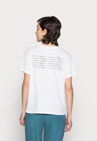 Marc O'Polo - Print T-shirt - multi - 2