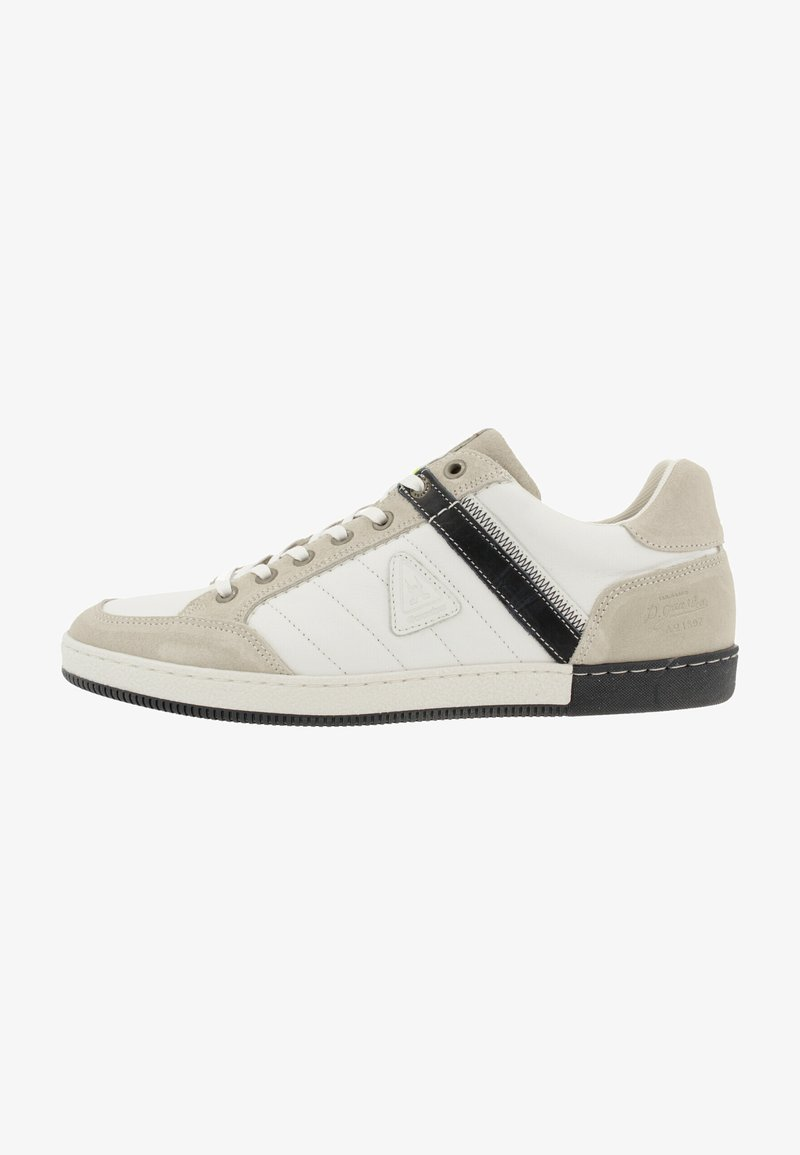 Gaastra - WILLIS PUL - Trainers - white