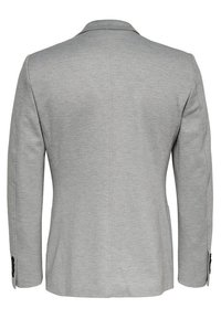 Only & Sons - ONSELIAS - Giacca - light grey melange - 1