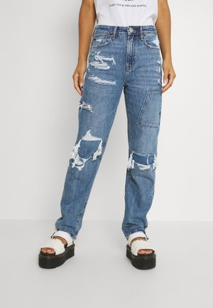 90S BOYFRIEND - Jeans relaxed fit - had a cool moment