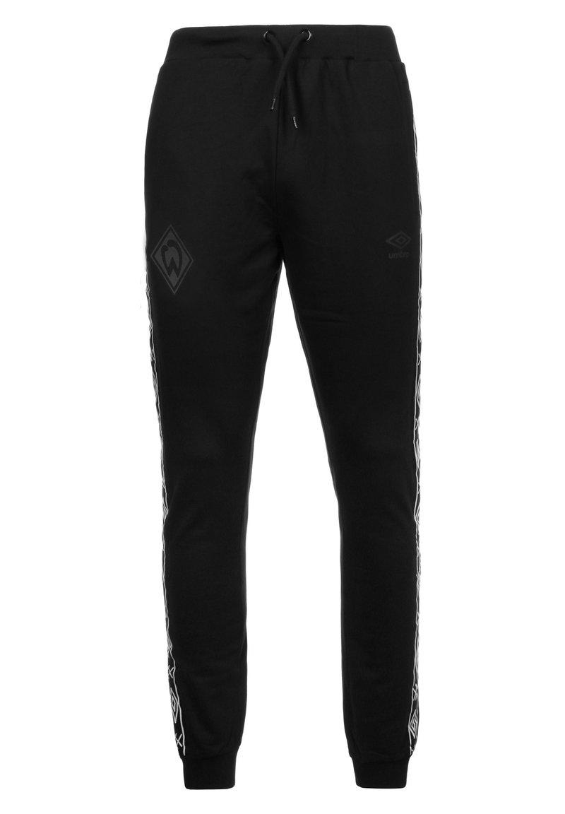 Umbro - Tracksuit bottoms - black