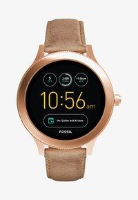 Fossil Smartwatches - Q VENTURE - Uhr - nude - 1
