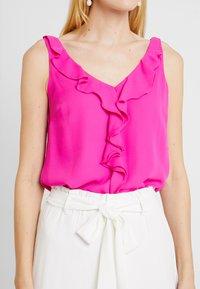 Wallis - Blouse - pink - 4