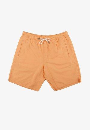 Shorts - canteloupe