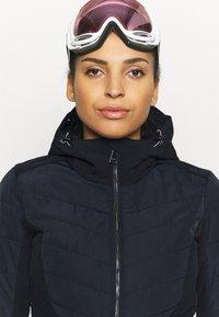 Luhta - ELGMO - Spodnie narciarskie - dark blue - 2