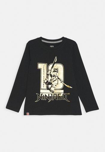 NINJAGO JUBILÄUM - Long sleeved top - black