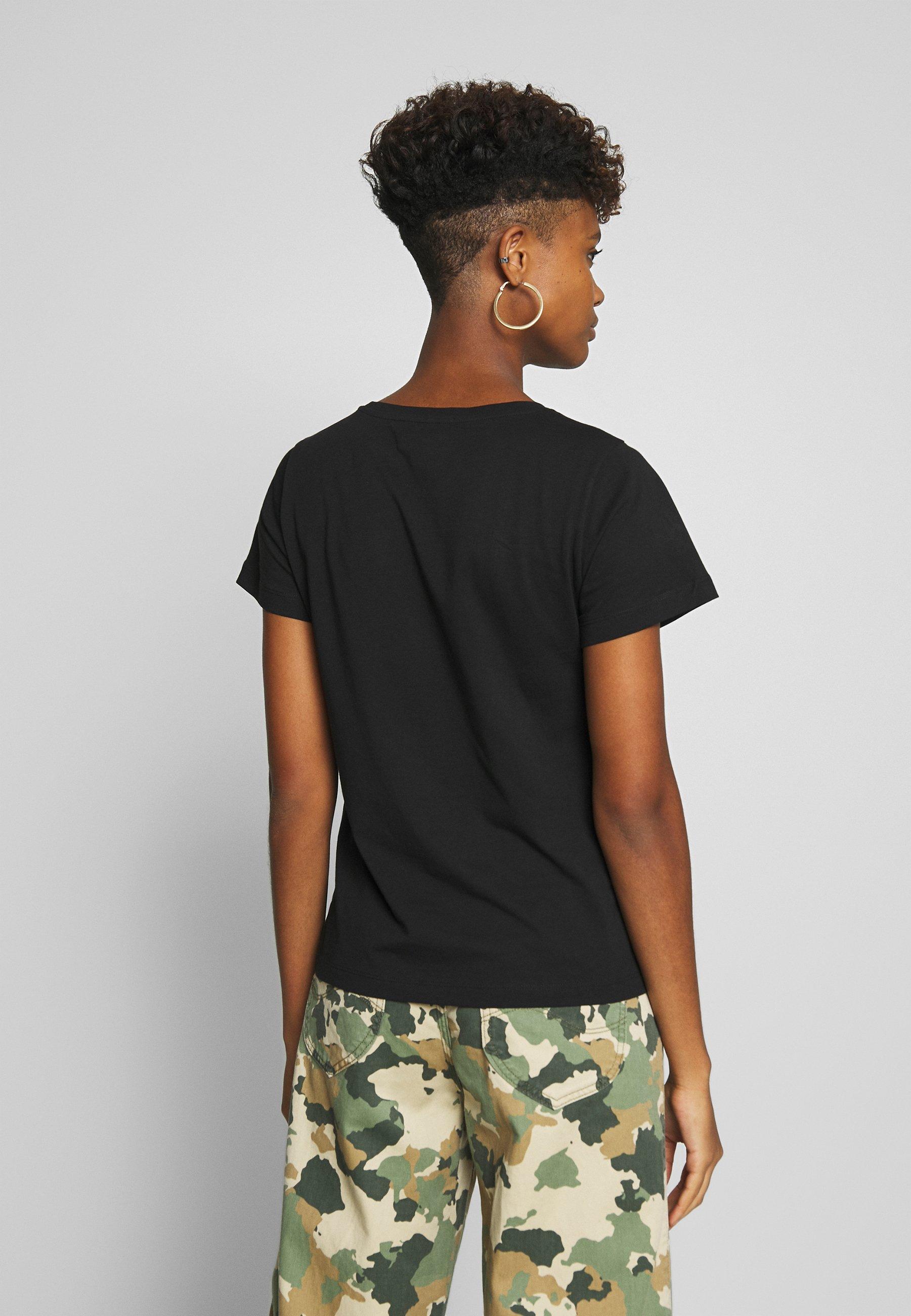 Women NMNATE WOMENSDAY - Print T-shirt