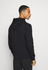 Champion - LEGACY - Zip-up hoodie - black - 2