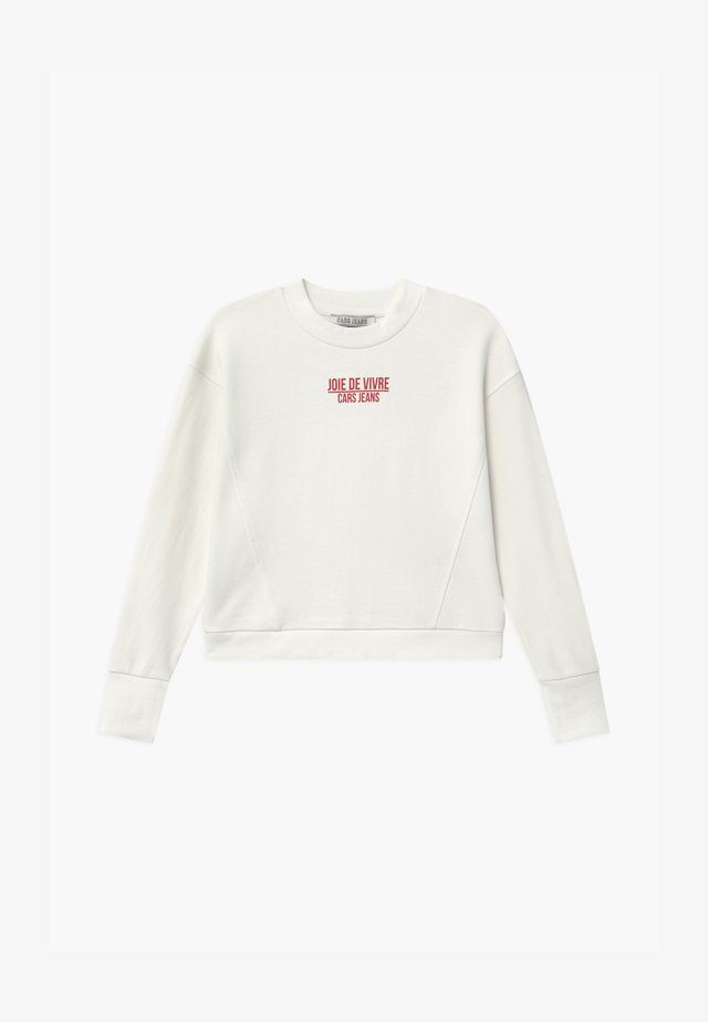 ROESIA - Sweater - off white